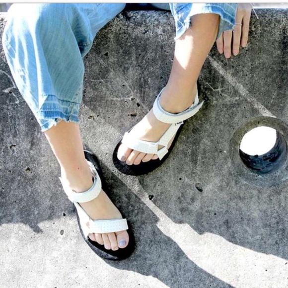 Teva Shoes   Teva Derek Lam Athleta